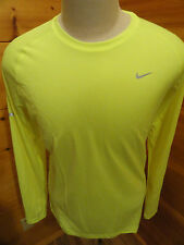 Nike Men's Miller Running Shirt 519700 702 *New w/Tags Retail: $42