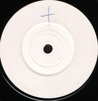 "TEMPEST bluebelle  i want to live 7"" WS EX/ uk 7 PEST 2 white label promo"