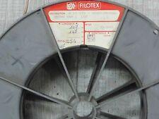 cavo fil marrone RG316 85790 XAH coaxial 50 ohm con una lunghezza di 5 metri
