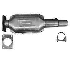AP Exhaust 645357 Bolt-On Catalytic Converter Assembly - Direct Fit Replacement