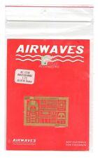 Airwaves Accessories 1:72 Ju 87B Stuka Photoetch Detail AW2038-MMD AC7238