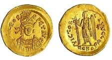 Rome - Léon 1er - Solidus (457-462, Constantinople)