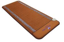 Ereada FIR Amethyst Mat - Infrared Heating Pad- Negative Ion -Professional 23x79