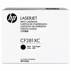 HP CF281XC New and Sealed
