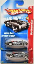 HOT WHEELS 2008 WEB TRADING CARS AUSTIN - HEALEY VARIATION