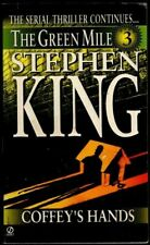 The Green Mile #3 - Stephen King - Signet Pb