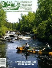 BOUNDARY WATERS JOURNAL SPRING 2010