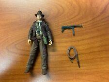 Hasbro Indiana Jones Last Crusade Indiana Jones Action Figure Loose Htf Mint