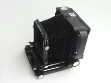 TOYO A 4x5 inch field camera (B.N. 16-4410222)