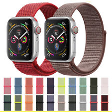 Correa / Pulsera Nylon Loop Tela para Apple Watch 🔴  Serie 1|2|3|4|5 🔴  iWatch