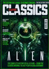 Empire Alien Movies Collectors Edition Empire Classics Magazine 2018