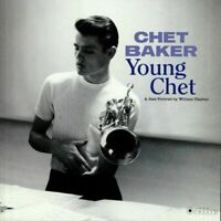 BAKER, Chet - Young Chet: A Jazz Portrait By William Claxton - Vinyl (3LP box)