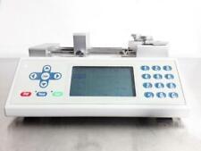 Chemyx  F100T2 Syringe Pump and Rheodyne MXT715-004 Valve