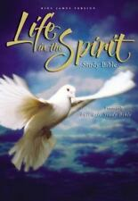 King James Life in the Spirit Study Bible by Revision Committee, Stanley M....