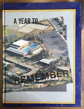 California High School 1988 Yearbook