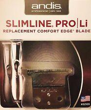 ANDIS SLIMLINE  PRO-LI T-BLADE #32105 D-7 / D-8 SLIM LINE/LI UPC, 040102321054