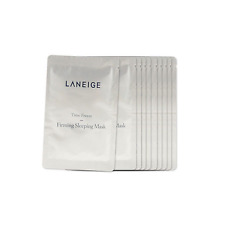 [LANEIGE_SP] Time Freeze Firming Sleeping Mask Samples (3ml x 10pcs)