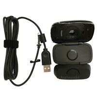 The Webcam Shell/Cover case&usb cable/line/wire for Logitech C510 HD Pro Webcam