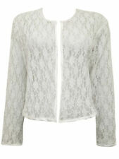 Lace Evening, Occasion Long Sleeve Machine Washable Tops & Blouses for Women