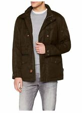 Camel Active men's GB 50/R measured utility jacket with GORE-TEX €419.95 tag NEW