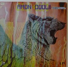 """AMON DÜÜL  II WOLF CITY  -  UA RECORDS 29406      12"""" LP (Y578)"""