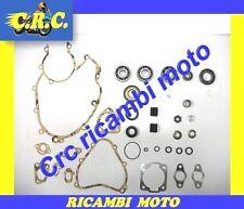 KIT REVISIONE MOTORE PIAGGIO APE 50 P50 TM 50 CUSCINETTI PARAOLI GUARNIZIONI ECC