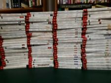 100 HARLEQUIN PRESENTS WHITE COVER RED BANNER PB ROMANCE SERIES  A1  NICE LOT!