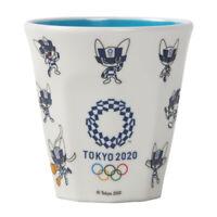 Tokyo Olympics 2020 Olympic Melamine Cup Mascot MIRAITOWA JAPAN
