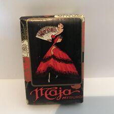 Maja Myrurgia Soap Miniatuur 21gr Vintage