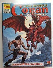 La Spada Selvaggia di Conan Il Barbaro n.91 Maghi in Guerra ed. Marvel FU03