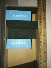 ATHEARN HO Scale SHOWA 2 pieces in box 20' Intermodal Shipping Containers