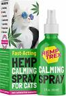 Calming Spray for Cats and Dogs with Pheromones 60ML Reduce Anxiety,...