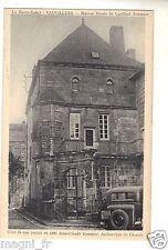 70 - cpa - VAUVILLERS - Maison natale du Cardinal Sommier (H8825)