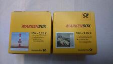 200 Briefmarken NEU zu 1,45€ und 70Cent - Wert  215€ -.--.