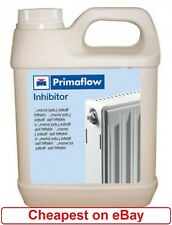 Central Heating Inhibitor 1 Litre Boiler Liquid Protector 1LTR CHEAPEST ON EBAY