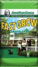 Jonathan Green 10820 Fast Grow Grass Seed Mix, 3 Pounds