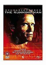 The Running Man (DVD, 2009)