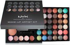NYX Professional Makeup, Make-Up Artist Kit - S101 - New Sealed