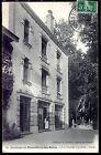 cpa 88 Plombières-les-Bains . Hôtel . à la Feuillée Dorothée