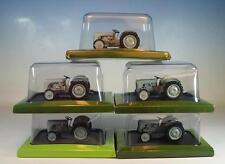 Hachette 1/43 Händlerpreis 5 Stück Ferguson TE-20 - 1947 Traktor Trecker OVP
