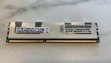Samsung 16GB 4Rx4 PC3-8500R DDR3 1066 MHz ECC REGISTERED RDIMM Server Memory RAM
