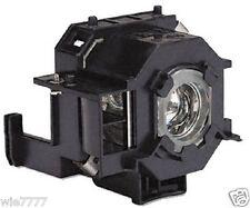 EPSON EMP-X56, EX21, EX30, EX50 Projector Lamp with OEM Original UHE bulb inside