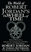 Paperback The Wheel of Time Fiction Books in English