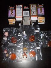 Naruto World Collectable Figure Wcf Ninja Banpresto Ichiban Kuji Kakashi Sasuke