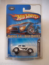 HOT WHEELS VW BUG Mystery Car/ Auto Mystére $$$ Real Riders VHTF!!!