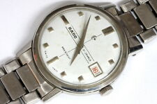 Rado President AS 1702/03 Swiss watch for parts/restore - 132090