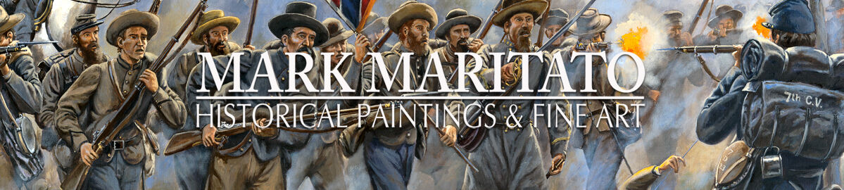 Mark Maritato Fine Art