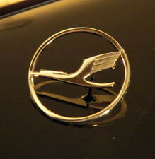 Pin Lufthansa Kranich Gold for Pilots Crew replica