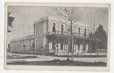Villa Sole Mio Chatelaillon Les Bains Vintage Plain Back Card France 274a