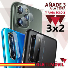 Protector camera lens samsung galaxy note 10/note 10 plus oletumovil